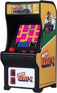 Tiny Arcade New Rally X