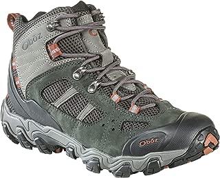 Bridger Vent Mid Hiking Boot - Men's