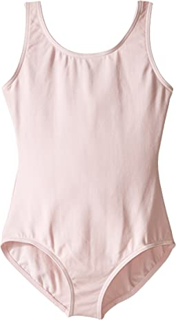 Capezio Kids Classic High Neck Tank Leotard (Toddler/Little Kids/Big Kids)