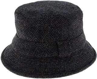 Harris Tweed Grouse Hat