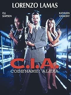 C.I.A. Code Name: Alexa