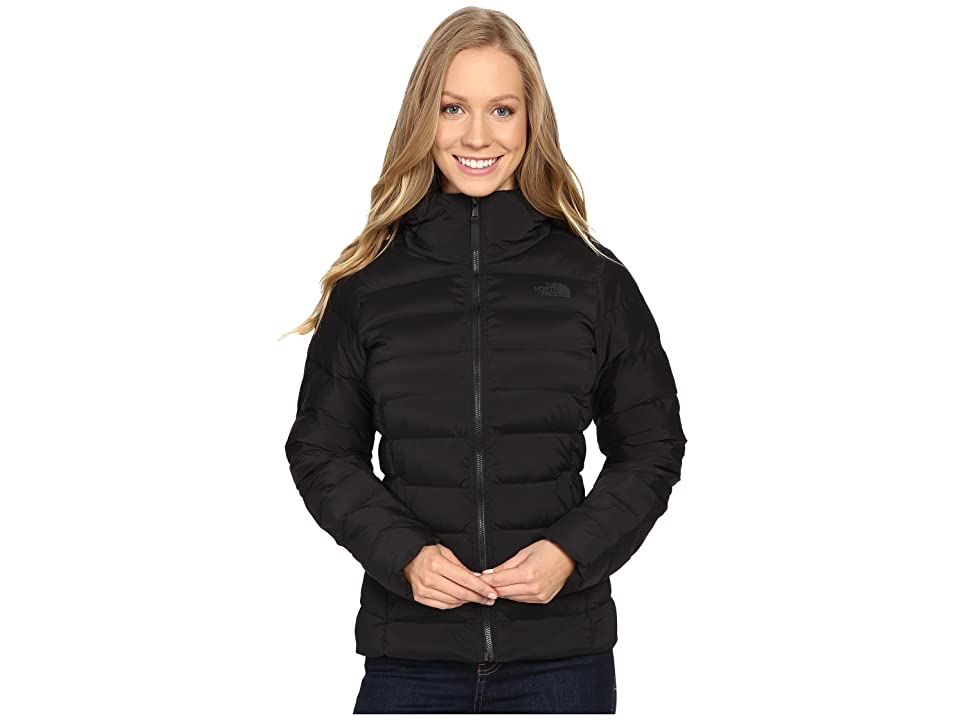 The North Face Stretch Jacket (TNF Black) Women