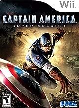Captain America: Super Soldier - Nintendo Wii (Renewed)
