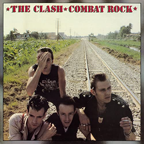Should I Stay or Should I Go (Remastered) von The Clash