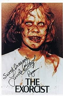 exorcist original movie poster