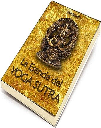 Amazon.com: La Esencia del Yoga Sutra (Spanish Edition ...