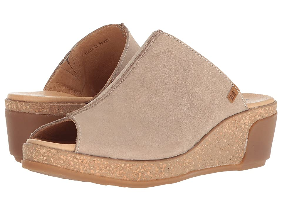 El Naturalista Leaves N5005 (Piedra) Women