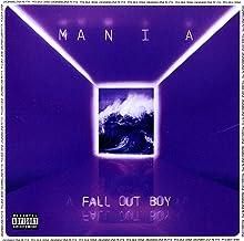 Fall Out Boy: Mania (PL) [CD]