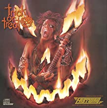 trick and treat mp3