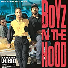 Best boyz in the hood soundtrack Reviews