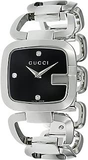 Gucci Women's YA125406 G-Gucci Watch