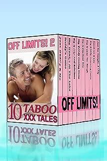 Off Limits 2: Box Set of Ten Taboo XXX Tales
