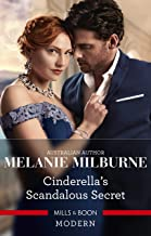 Cinderella's Scandalous Secret (Secret Heirs of Billionaires Book 29)