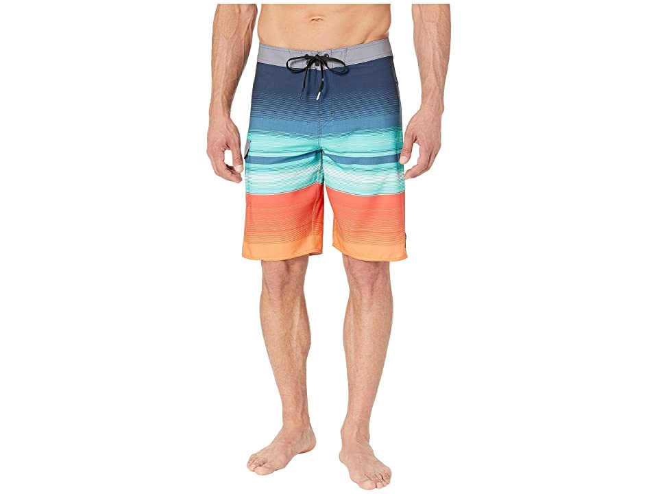 Rip Curl Accelerate Boardshorts (Navy) Men