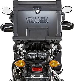 Yamaha Super Ténéré Black Top Case 23P-F84A8-T0-00