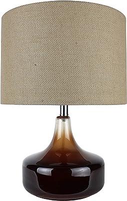 AHS Lighting L2618BN-UP1 Lark Accent Lamp, 52 Piece