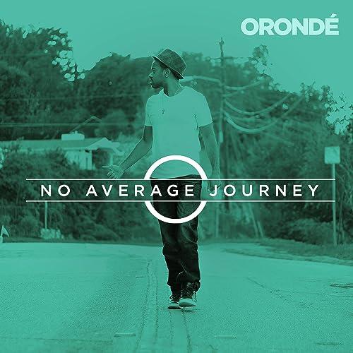 No Average Journey
