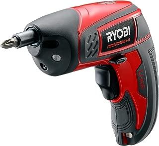 リョービ(RYOBI) 充電式スクリュードライバ 3.6V BDX-2