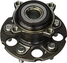 Best 2010 honda crv rear wheel bearing replacement Reviews