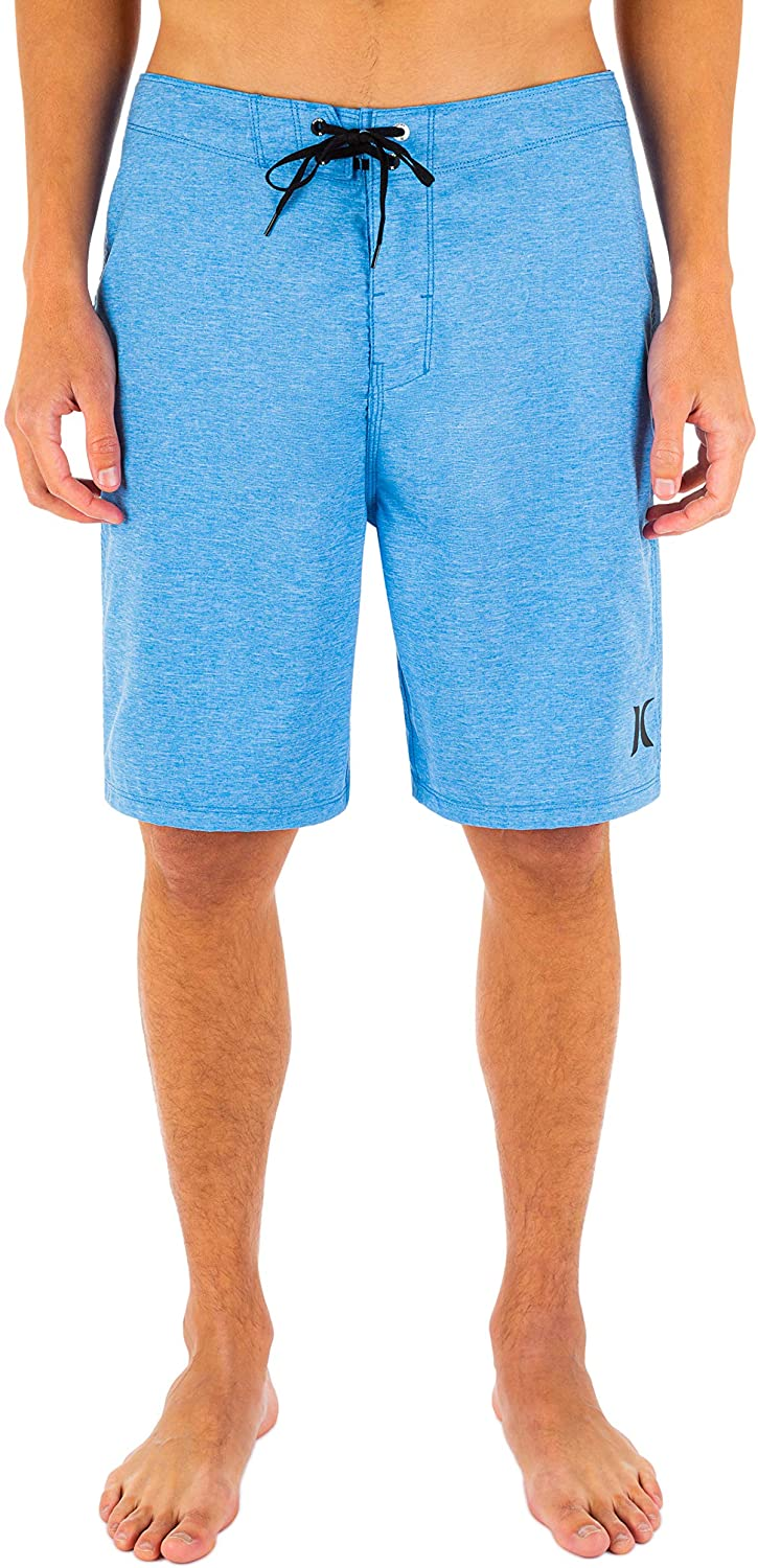Hurley Men's One and Only Inexpensive Quality inspection Dye Board Short Cross 20