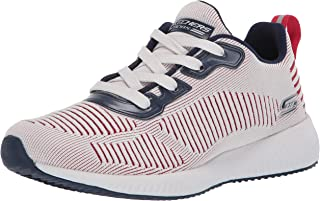 حذاء سكيتشرز بأربطة من بوبز سكواد – أميريكانا