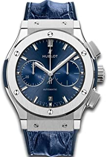 Best hublot classic fusion blue Reviews