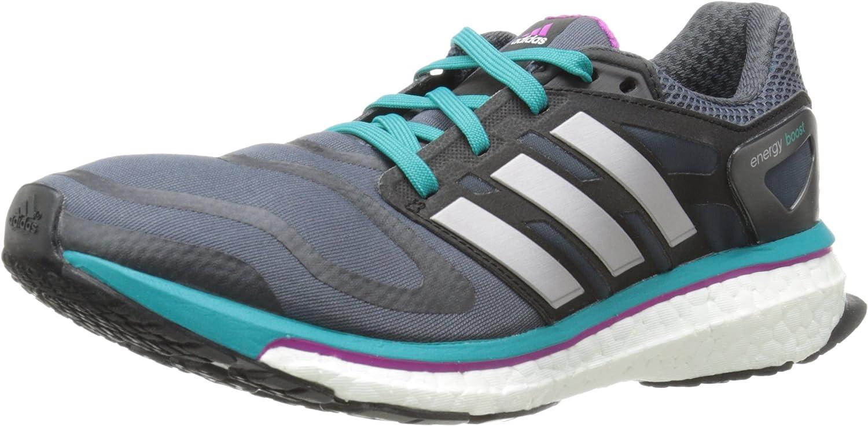 Amazon.com | adidas Performance Women's Energy Boost W Running ...