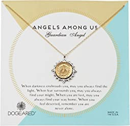 Dogeared - Angels Among Us Necklace