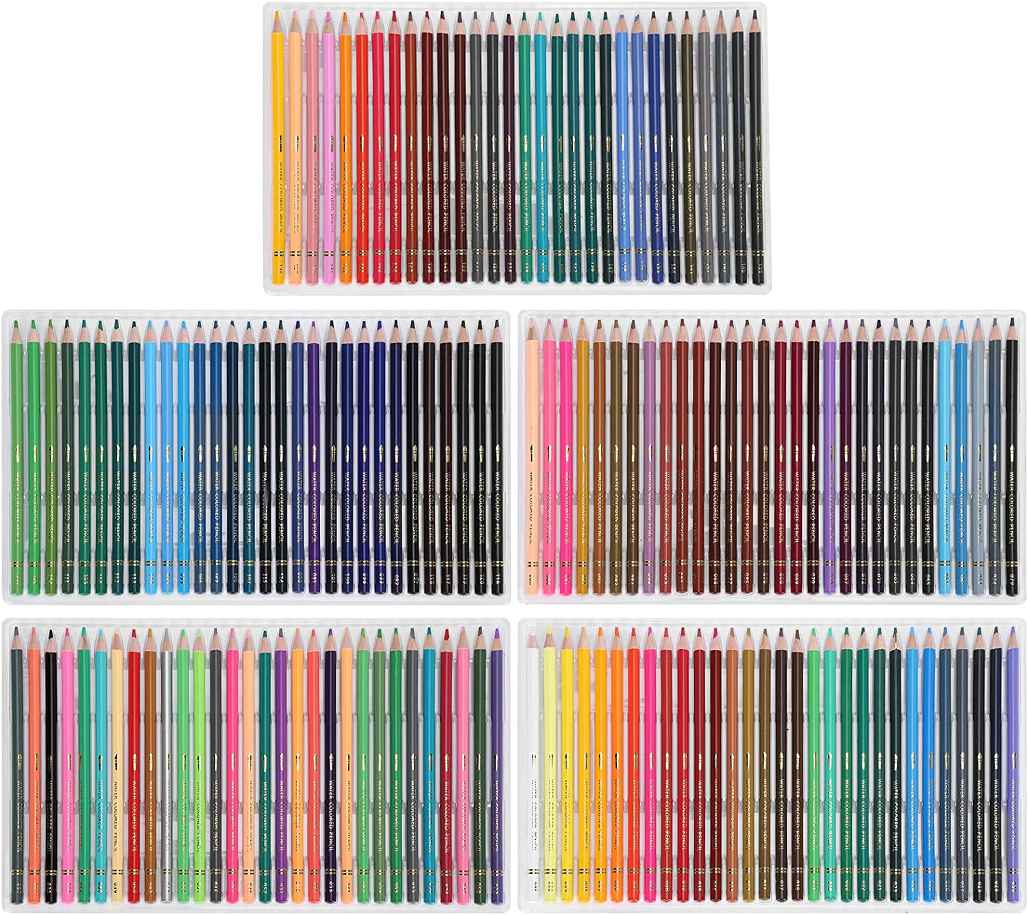 Drawing Colored Tulsa Mall Pencils Mineral 150 Colors Composition Fort Worth Mall