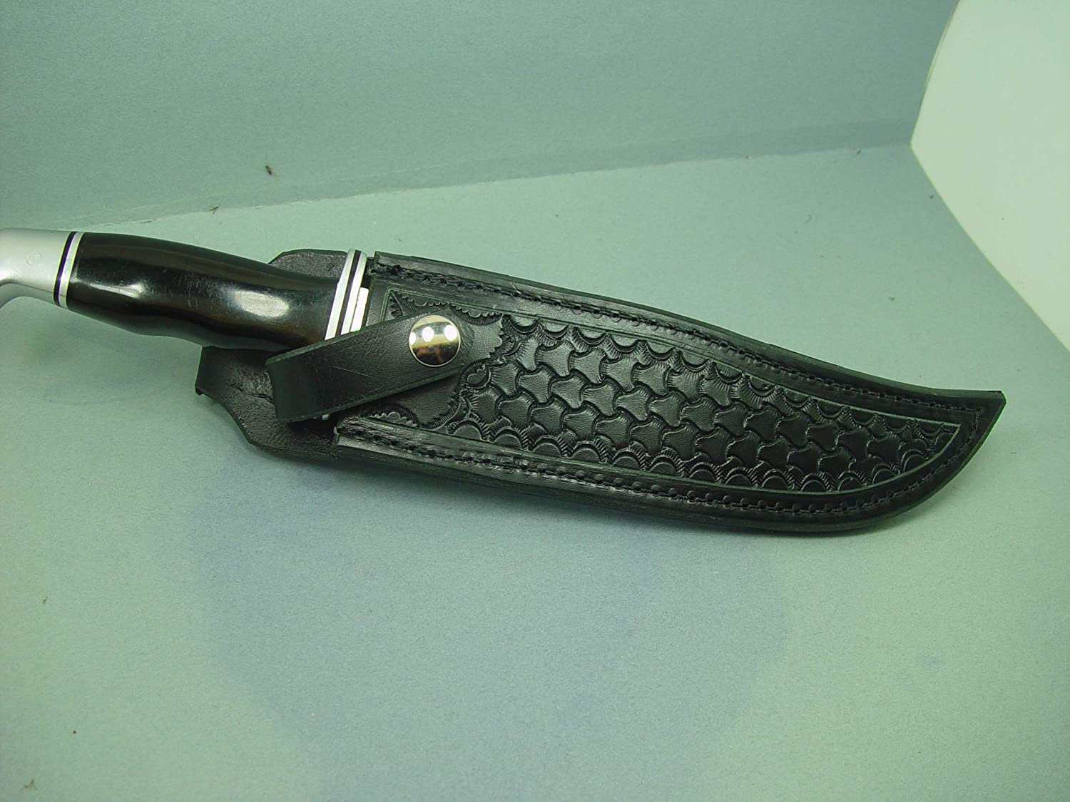 Free Max 82% OFF Shipping Cheap Bargain Gift Custom knife sheath for the buck o The knife. 120 is made