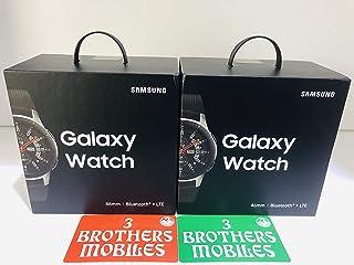 Telstra Samsung Galaxy Watch 46mm Silver