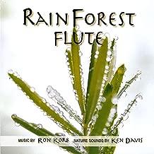 Rainforest Flute