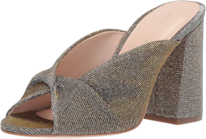 Loeffler Randall Womens Laurel-GLTR Sandal