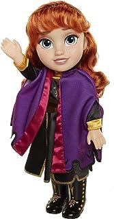 Frozen 2 Anna Travel Dress Doll, Multi-Colour, 202824