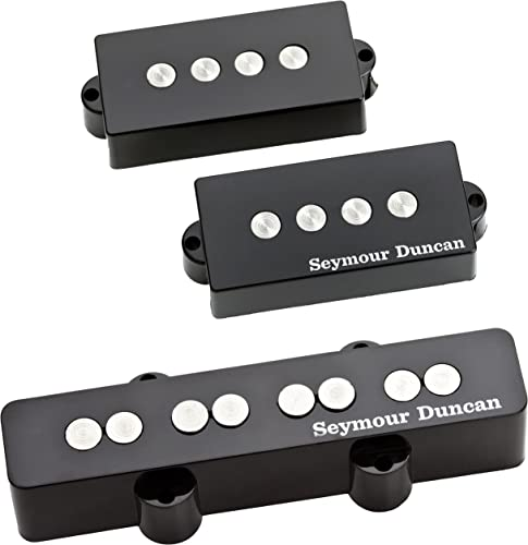 high quality Seymour online sale Duncan Quarter Pound P-J Set outlet sale Electric Guitar Electronics outlet online sale