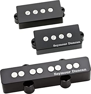 Seymour Duncan Quarter Pound P-J Set Electric Guitar Electronics