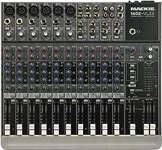 Mackie 1402-VLZ3 Compact Mixer