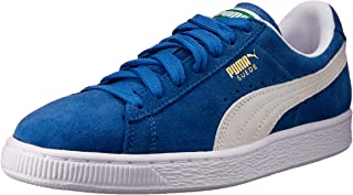 Best blue and orange puma suede Reviews