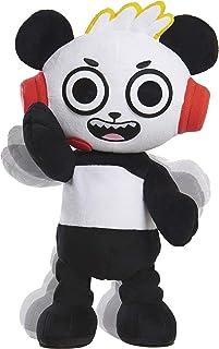 RYAN'S WORLD Combo Panda Feature Plush
