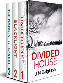 The Dark Yorkshire Series: Books 1 to 3 in the gripping