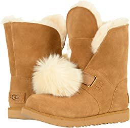 UGG Kids - Isley Waterproof (Little Kid/Big Kid)