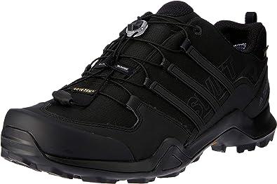 adidas Terrex Swift R2 GTX, Chaussures de Randonnée Basses Homme ...