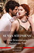 One Scandalous Christmas Eve (The Acostas! Book 8)