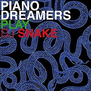 Best dj snake piano Reviews
