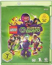 XONE LEGO DC SUPER VILLAINS (R2) PEGI ENG STD (PS4)