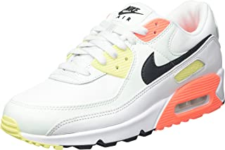 Nike W Air Max 90, Scarpe da Corsa Donna