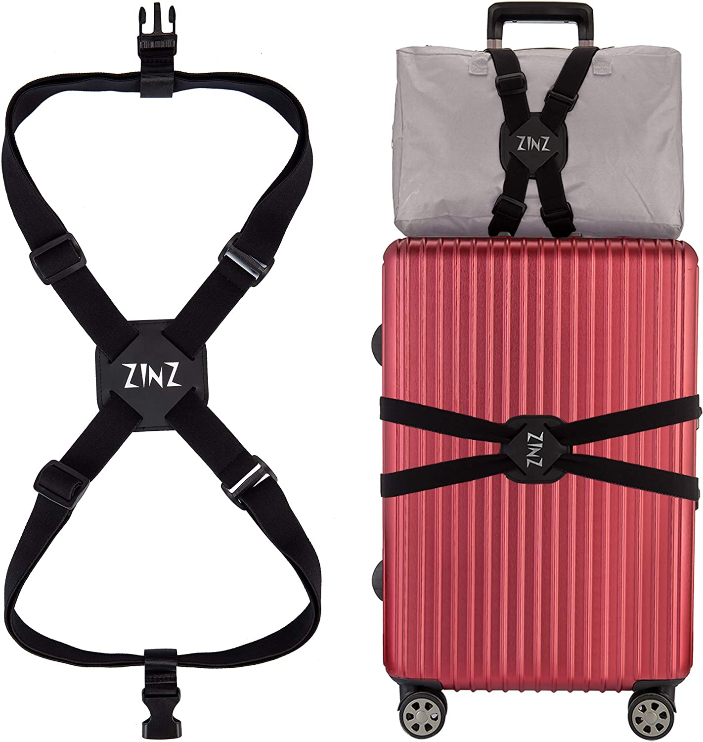 Luggage Strap High Elastic Suitcase Bungees Product Bag Complete Free Shipping Adjustable Belt
