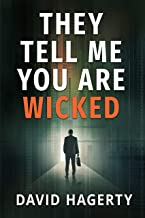They Tell Me You Are Wicked (Duncan Cochrane Book 1) (English Edition)