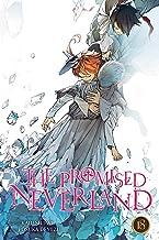 The Promised Neverland, Vol. 18 (Volume 18)