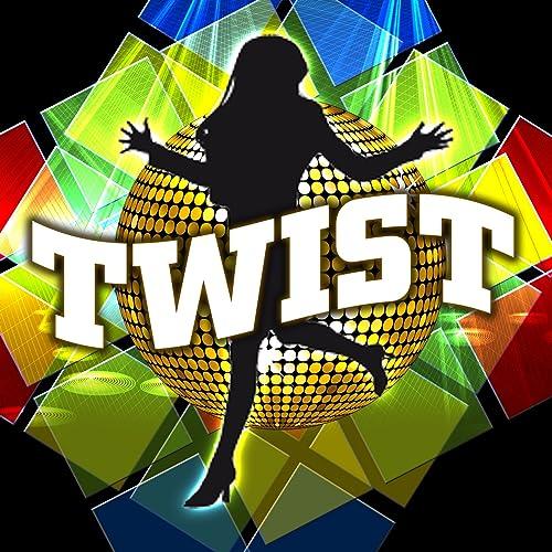 Non Stop Twist Medley: Speedy Gonzales / Tiger Twist / Peppermint Twist / Let's Twist Again ...